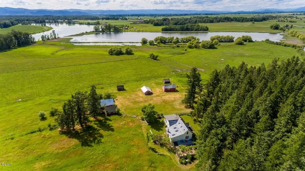 Land for Sale at 820 Riverside Road 820 Riverside Road Kalispell, Montana 59901 United States