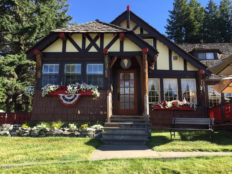 Additional photo for property listing at 604 Electric Avenue  Bigfork, Montana 59911 United States