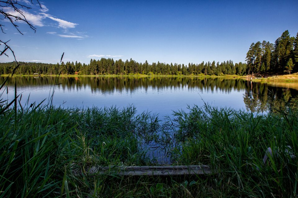 Land for Sale at 820 & 828 Abbot Village Drive 820 & 828 Abbot Village Drive Bigfork, Montana 59911 United States