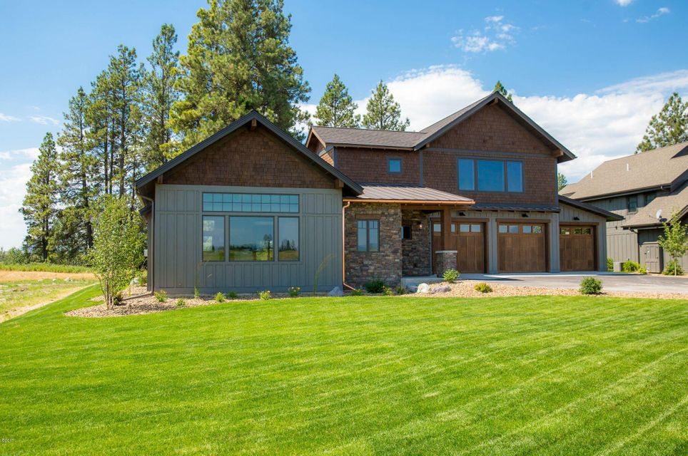 Additional photo for property listing at 202 Wild Pine Court 202 Wild Pine Court Kalispell, Montana 59901 United States