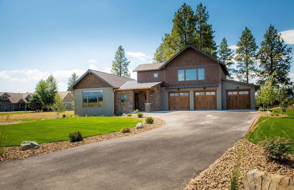 Additional photo for property listing at 202 Wild Pine Court  Kalispell, Montana 59901 United States