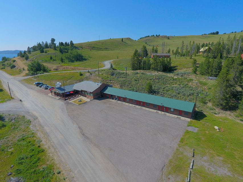 Additional photo for property listing at 360 Brown Derby Lane 360 Brown Derby Lane Anaconda, Montana 59711 United States