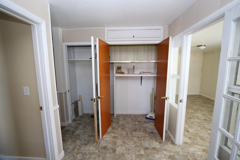 36 Helterline Lane laundry room storage