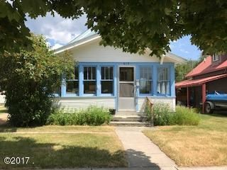 619 Columbia Avenue, Whitefish, MT 59937