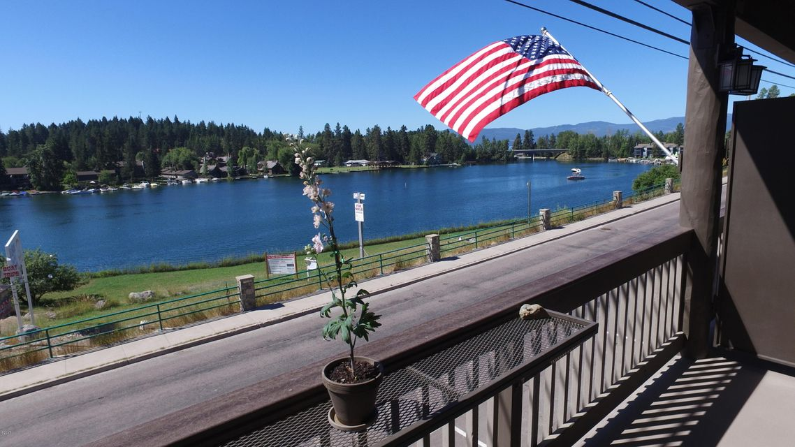 Single Family Home for Sale at 425 Grand Drive Bigfork, Montana 59911 United States