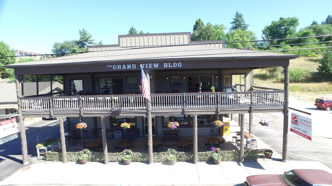Commercial for Sale at 425 Grand Drive 425 Grand Drive Bigfork, Montana 59911 United States