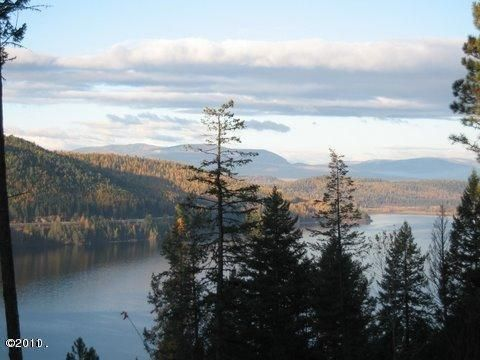 Land for Sale at 362 Mule Deer Trail 362 Mule Deer Trail Whitefish, Montana 59937 United States