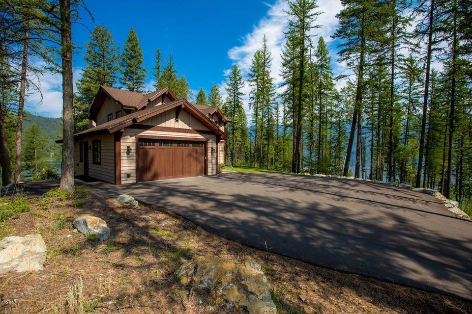 Additional photo for property listing at 715 Lm Beach Lane  Whitefish, Montana 59937 United States