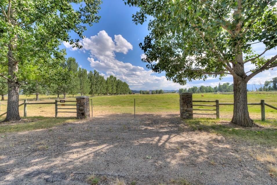Land for Sale at Lot 19 Ogden Lane Lot 19 Ogden Lane Hamilton, Montana 59840 United States