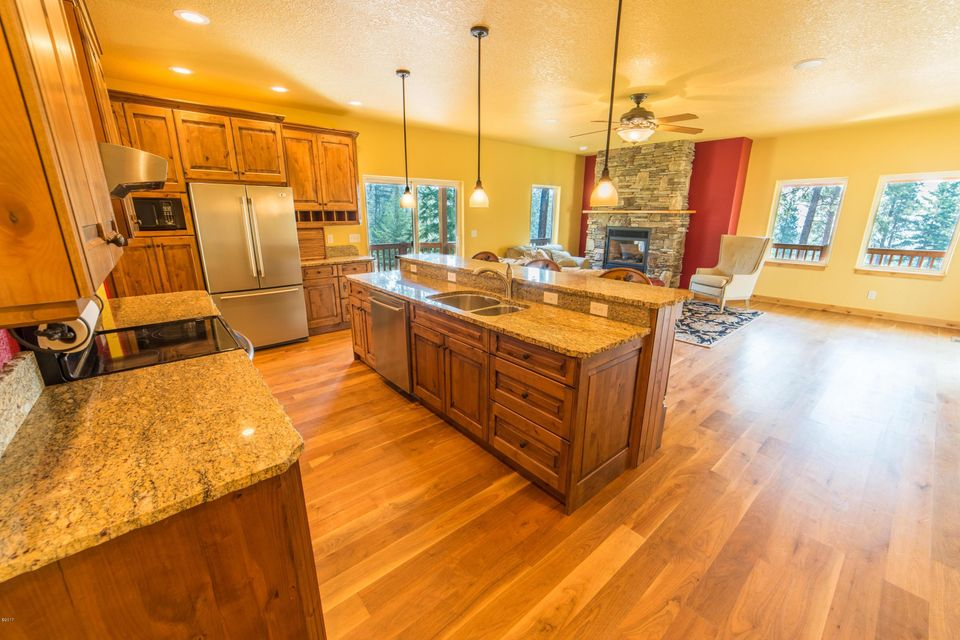 Additional photo for property listing at 18384 Morgan Lane  Frenchtown, Montana 59834 United States