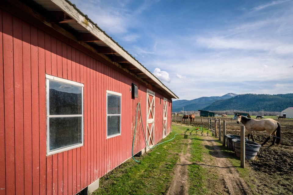 Single Family Home for Sale at 13699 Mullan Road Missoula, Montana 59808 United States