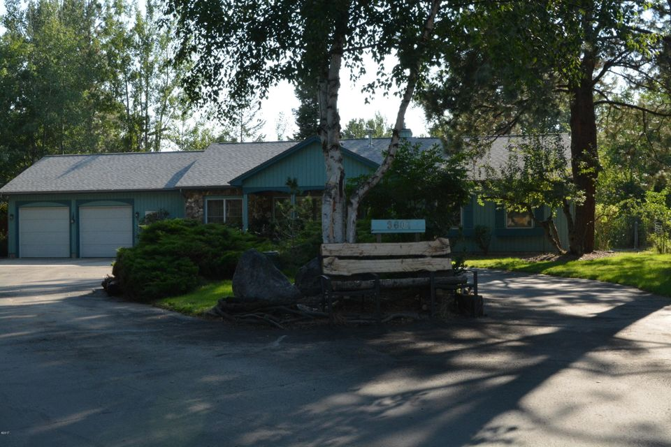 Additional photo for property listing at 3607 Creekwood Road  Missoula, Montana 59802 United States