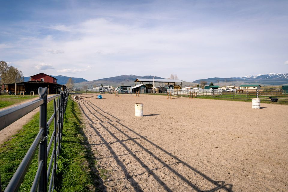 Additional photo for property listing at 13699 Mullan Road  Missoula, Montana 59808 United States