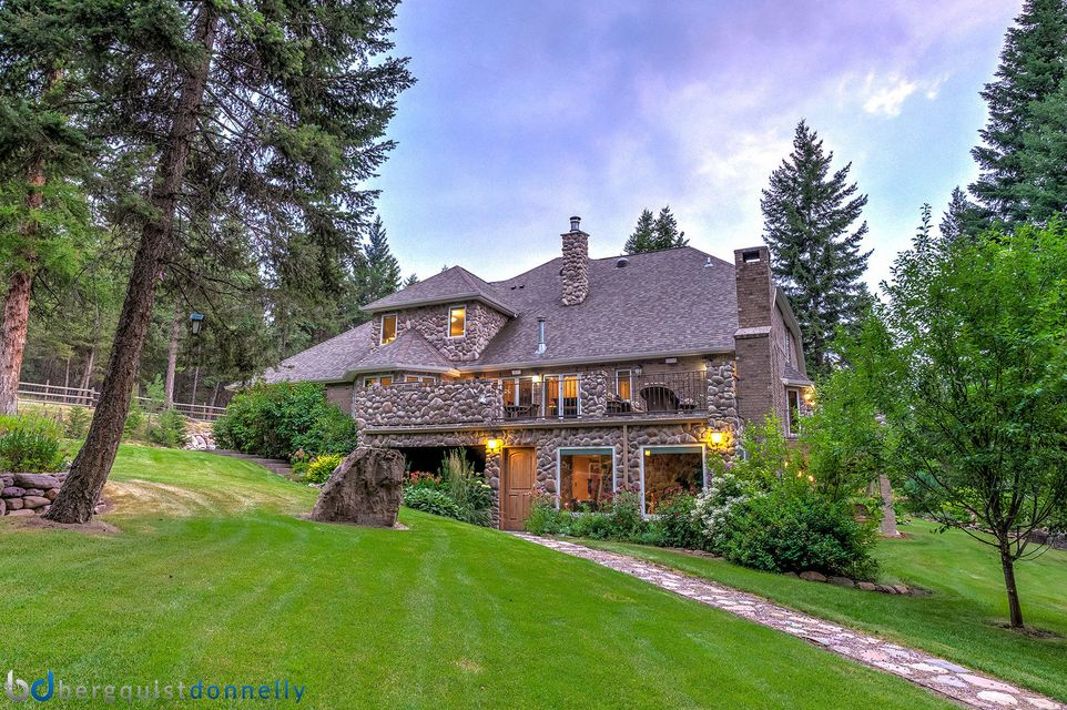 Additional photo for property listing at 2725 Schley Creek Road 2725 Schley Creek Road Arlee, Montana 59821 United States