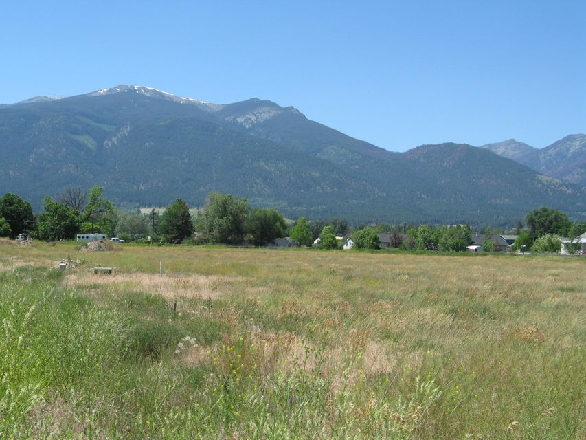 Land for Sale at Red Willow Drive Red Willow Drive Stevensville, Montana 59870 United States