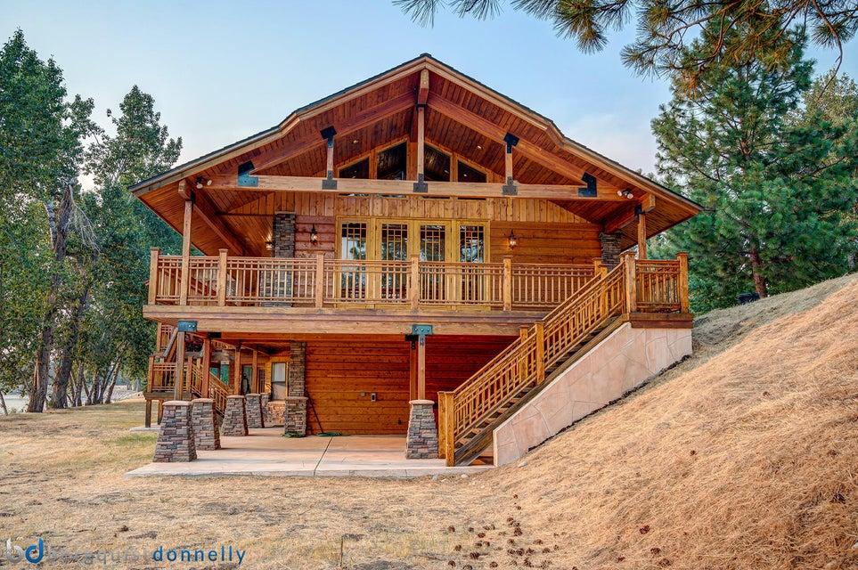 Additional photo for property listing at 1175 Sleeping Child Road  Hamilton, Montana 59840 United States