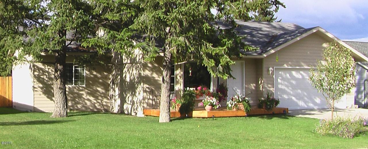 117 Ben Williams Lane, Lakeside, MT 59922