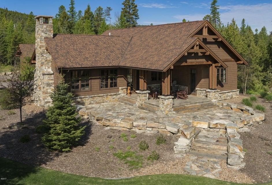 78 Whitefish Hills Loop, Whitefish, MT 59937