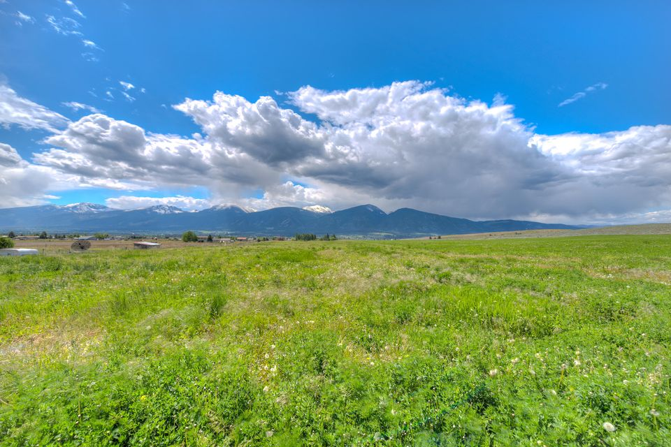 Land for Sale at Skyview Drive Florence, Montana 59833 United States