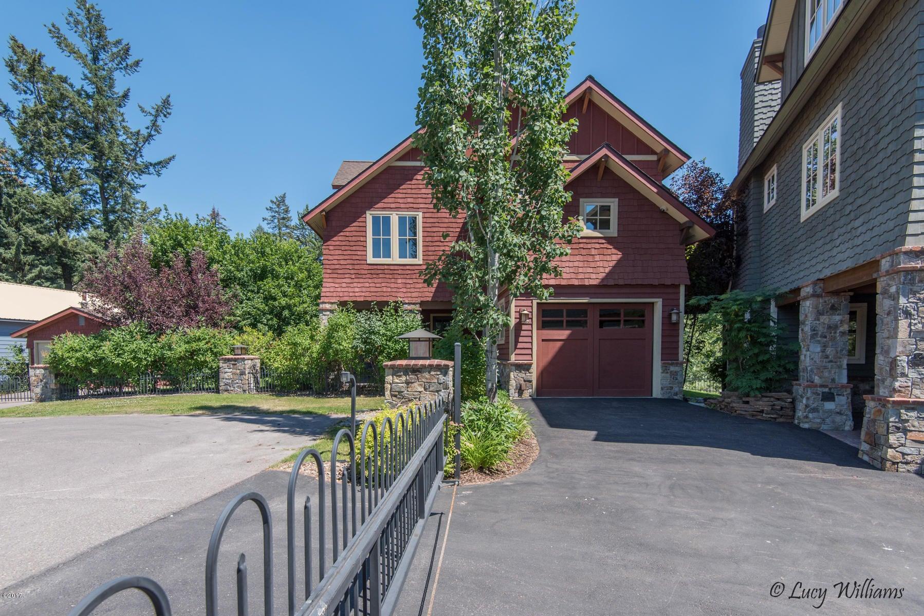 Additional photo for property listing at 214 River Street 214 River Street Bigfork, Montana 59911 United States