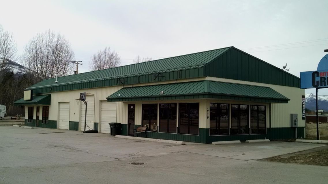 Additional photo for property listing at 2101 North 1st Street 2101 North 1st Street Hamilton, Montana 59840 United States
