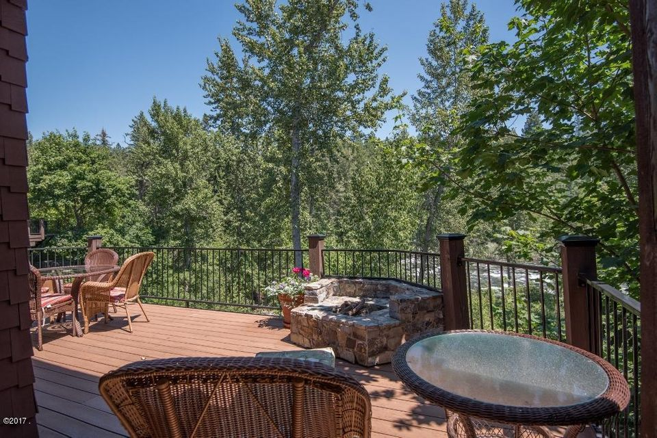 Additional photo for property listing at 493 Osborn Avenue 493 Osborn Avenue Bigfork, Montana 59911 United States