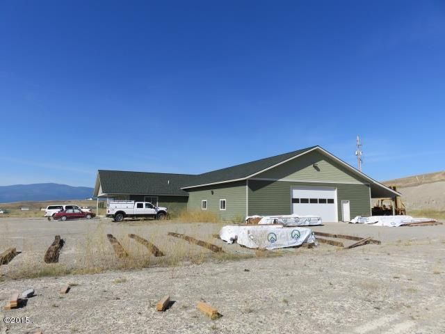 Additional photo for property listing at 254 Truss Road 254 Truss Road Eureka, Montana 59917 United States