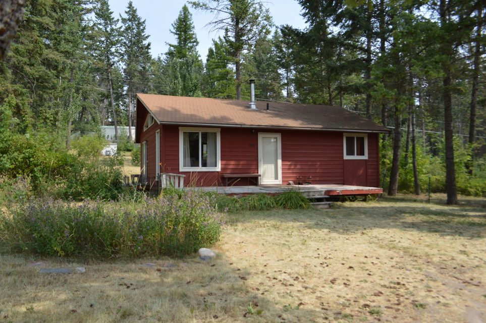 313 Cougar Trail, Whitefish, MT 59937