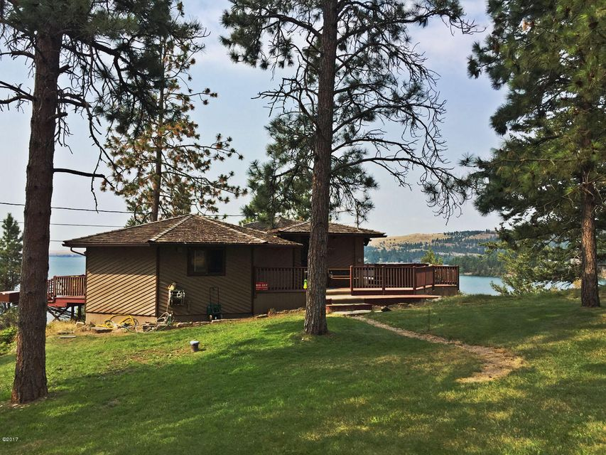 Additional photo for property listing at 31680 West Kings Point Road 31680 West Kings Point Road Polson, Montana 59860 United States