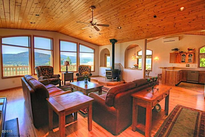 Additional photo for property listing at 46228 Lake Mary Ronan Road  Proctor, Montana 59929 United States