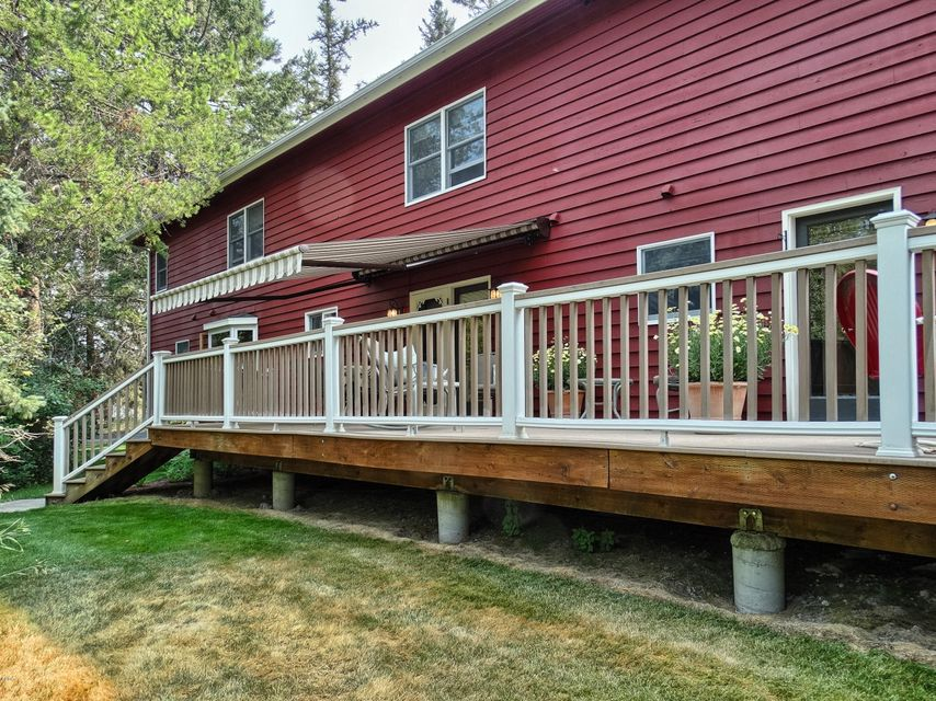 Additional photo for property listing at 221 Sweetgrass Way 221 Sweetgrass Way Whitefish, Montana 59937 United States
