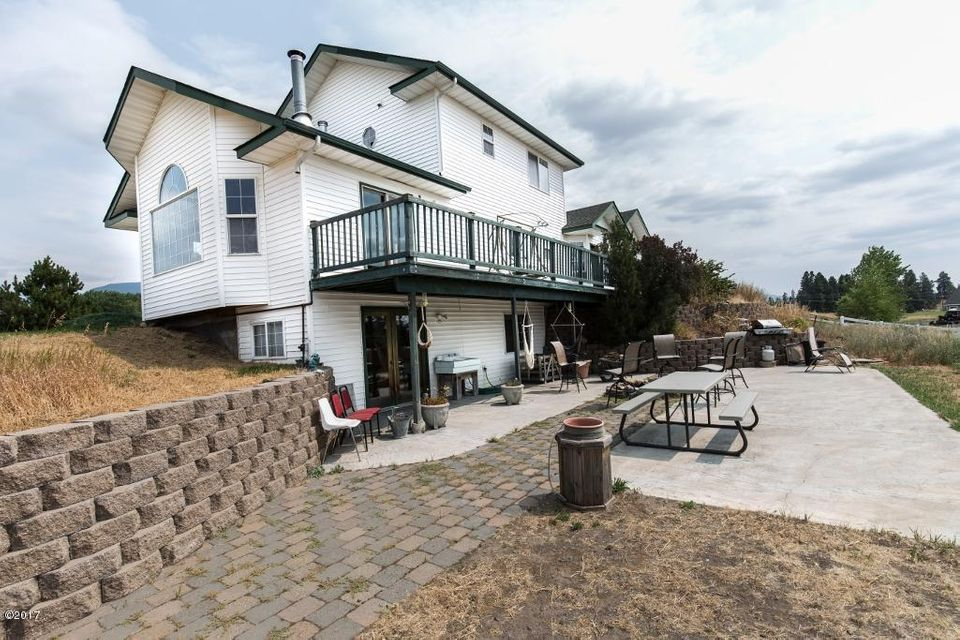 Additional photo for property listing at 540 Antler Bluff Lane 540 Antler Bluff Lane Columbia Falls, Montana 59912 United States