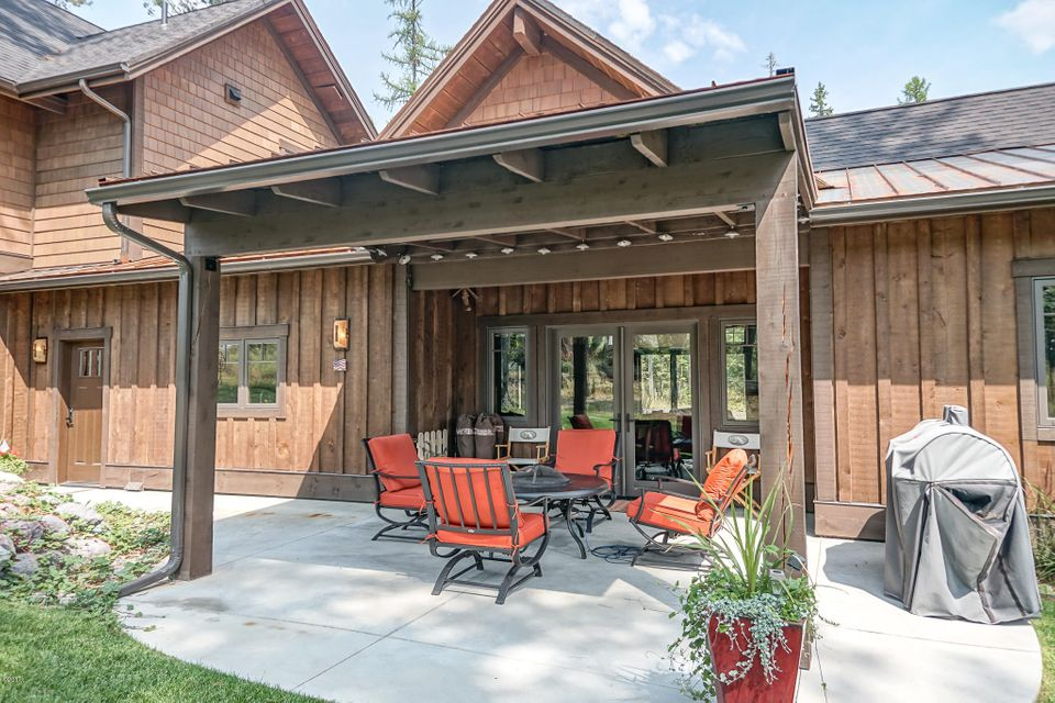 Additional photo for property listing at 212 Hidden Hills Lane  Whitefish, Montana 59937 United States