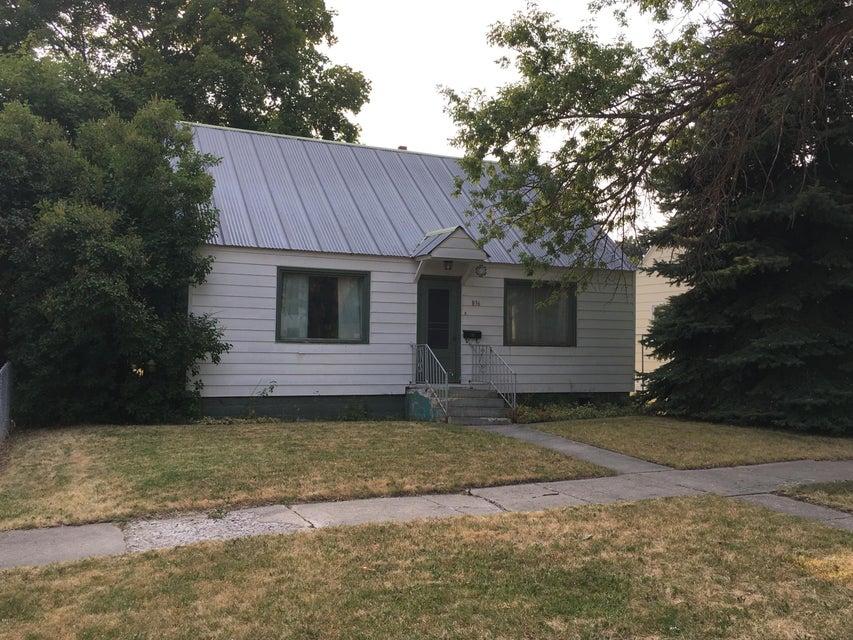 836 6th Avenue W, Kalispell, MT 59901