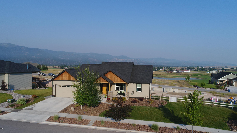 2957 Rustler Drive, Missoula, MT 59808