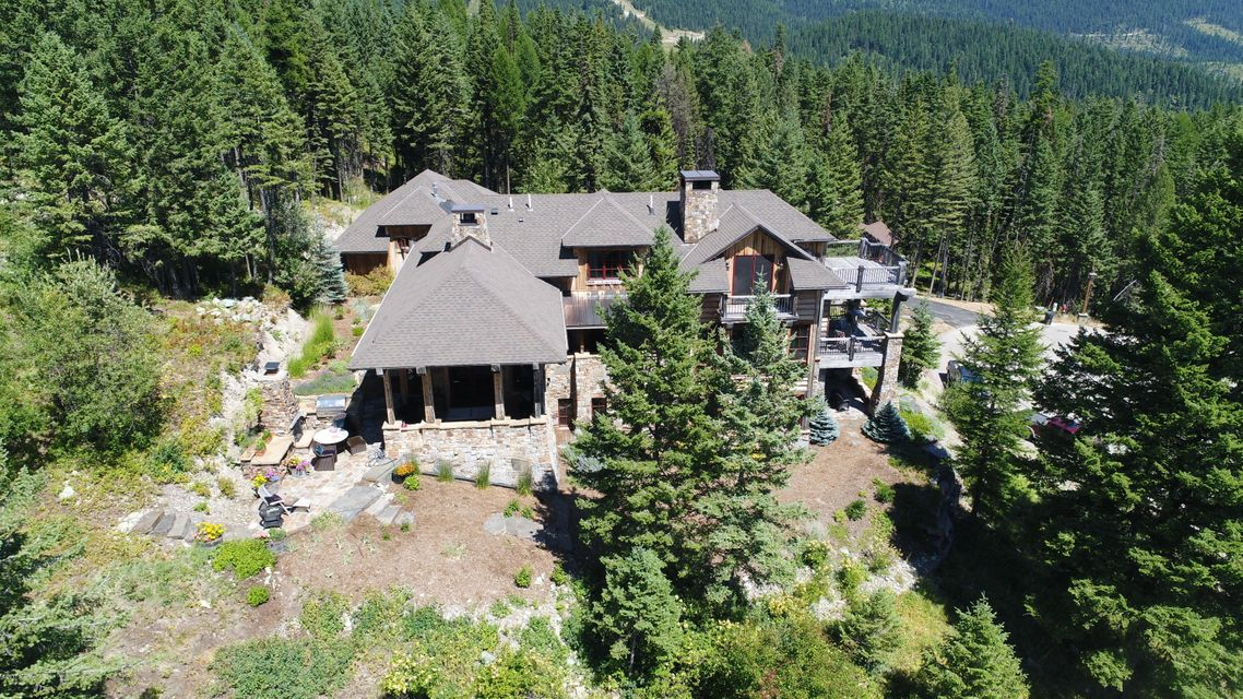 Additional photo for property listing at 1059 Whispering Pines Lane  Whitefish, Montana 59937 United States