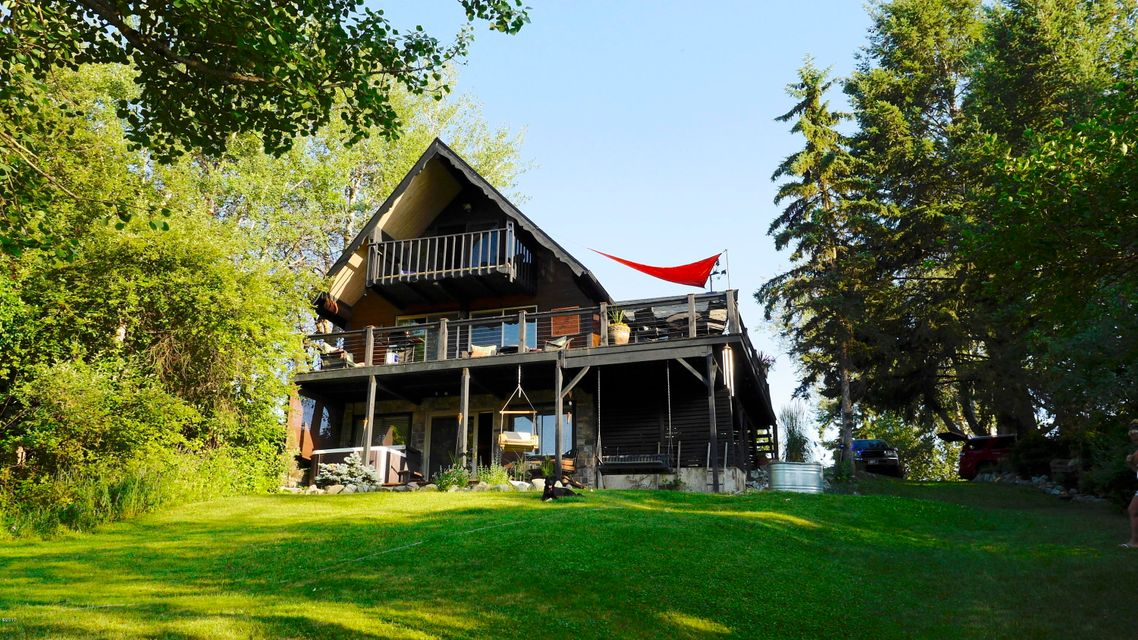 Multi-Family Home for Sale at 110 West 2nd Street 110 West 2nd Street Whitefish, Montana 59937 United States