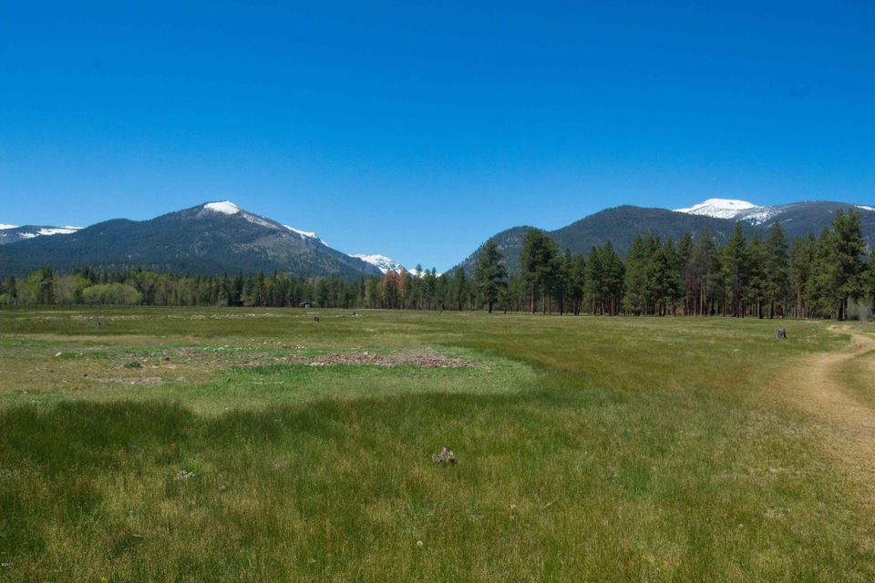Land for Sale at Curlew Orchard Road Curlew Orchard Road Victor, Montana 59875 United States