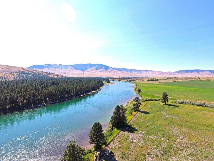Arazi / diyar için Satış at Nhn Wheatland Drive Nhn Wheatland Drive Moiese, Montana,59824 Amerika Birleşik Devletleri