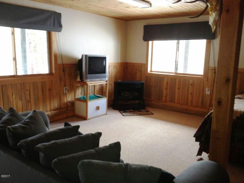 Additional photo for property listing at 141 Elkhorn Road 141 Elkhorn Road Seeley Lake, Montana 59868 United States