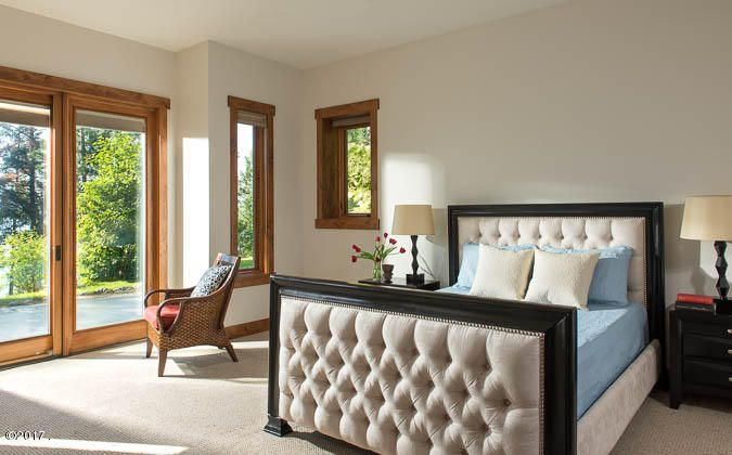Lower Level Bedroom / Suite #1