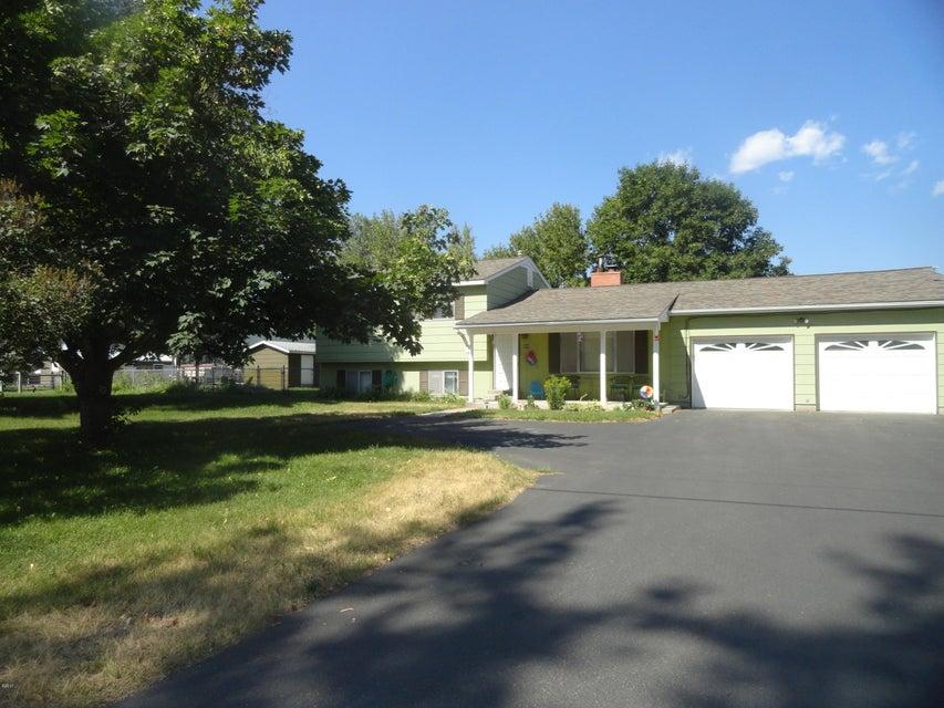 909 Humble Road, Missoula, MT 59804