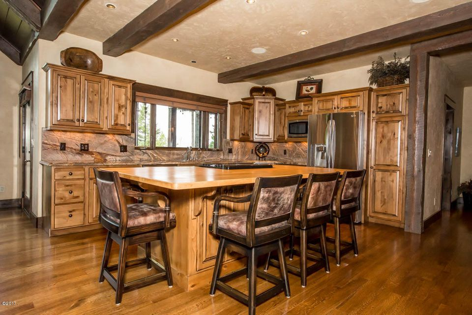 Additional photo for property listing at 345 Grouse Ridge Drive 345 Grouse Ridge Drive Whitefish, Montana 59937 United States