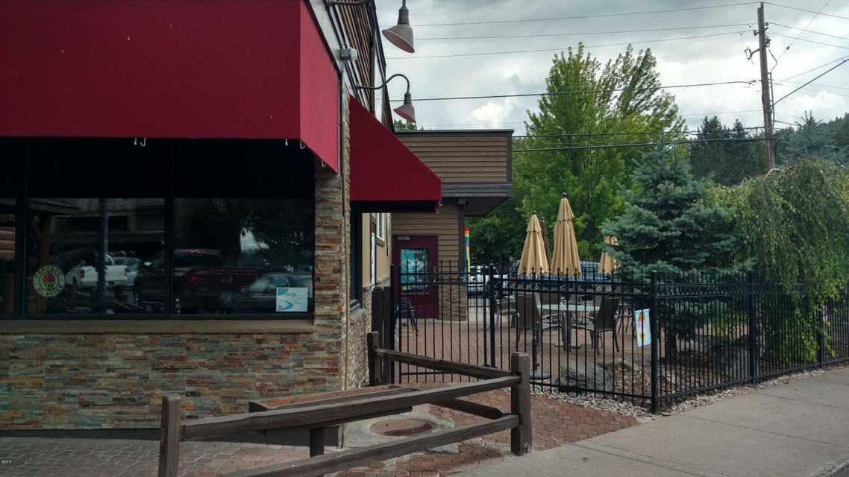 Additional photo for property listing at 435 Bridge Street  Bigfork, Montana 59911 United States