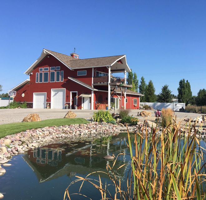 Multi-Family Home for Sale at 1077 Whitefish Stage Road Kalispell, Montana 59901 United States