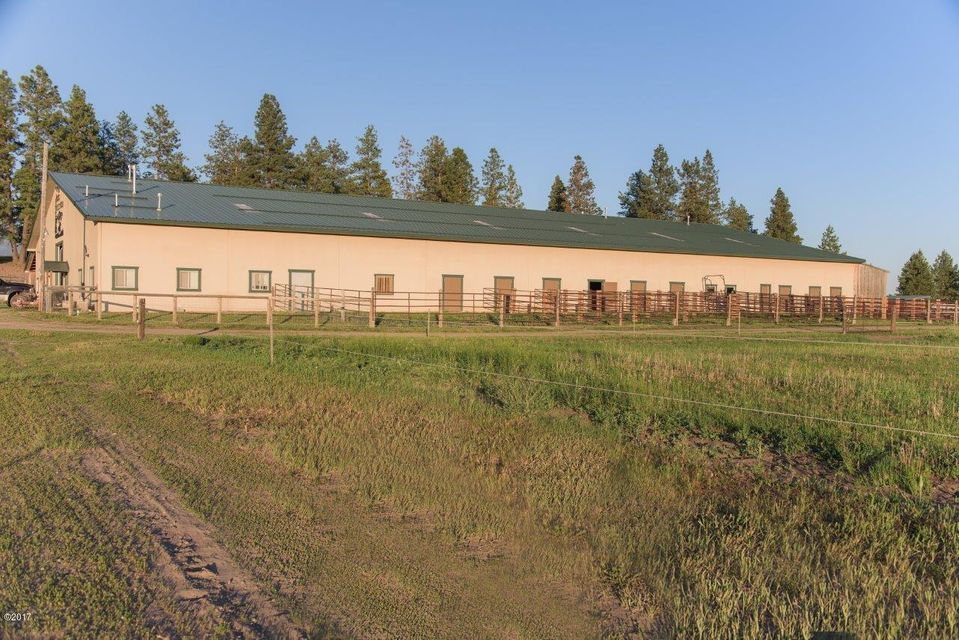 Home For Sale At 1210 Birch Grove Road In Kalispell