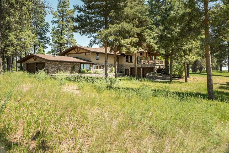 Additional photo for property listing at 1210  Birch Grove Road 1210  Birch Grove Road Kalispell, 蒙大拿州,59901 美國
