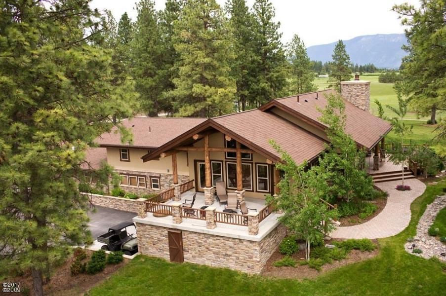 Additional photo for property listing at 1210  Birch Grove Road  Kalispell, Montana,59901 Vereinigte Staaten