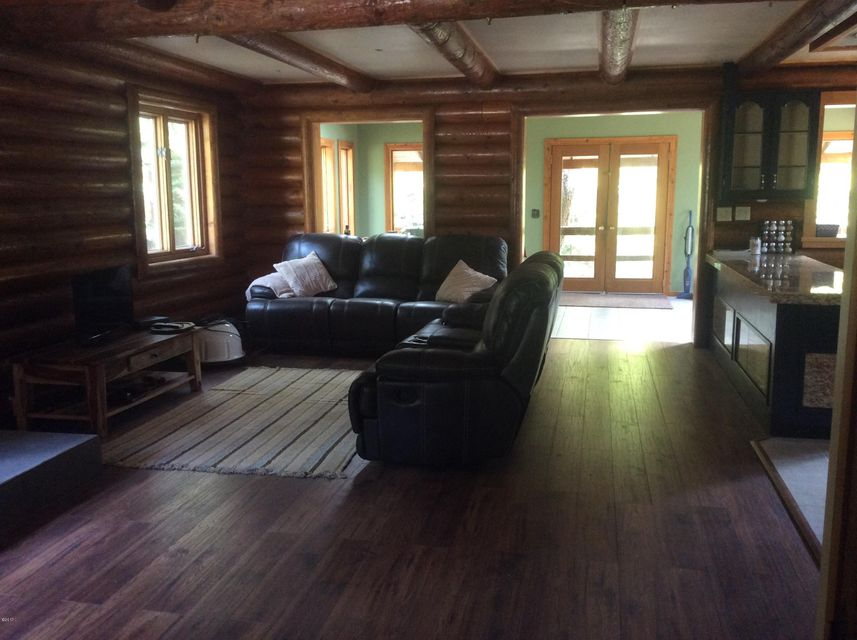 Additional photo for property listing at 995 Blue Slide Road  Thompson Falls, Montana 59873 United States