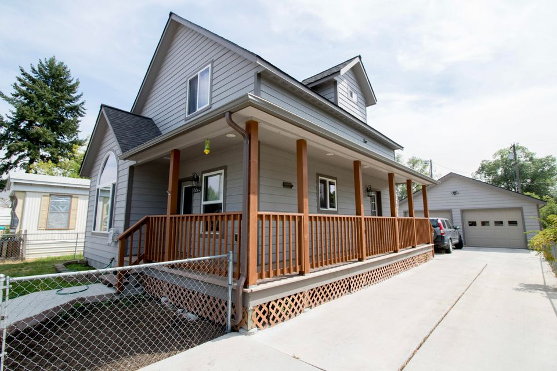 2219 Mount Avenue, Missoula, MT 59801